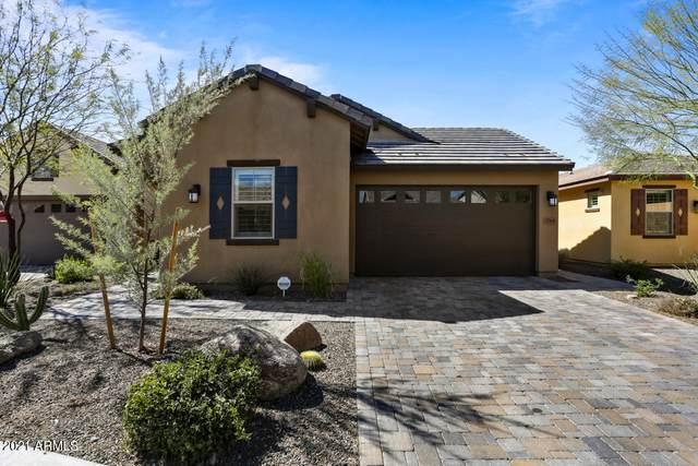 3766 Goldmine Canyon Way, Wickenburg, AZ 85390 (#6202152) :: Long Realty Company