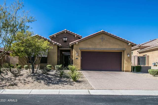 18526 N 98TH Way, Scottsdale, AZ 85255 (MLS #6202159) :: Scott Gaertner Group