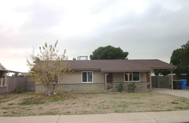 3813 W Charter Oak Road, Phoenix, AZ 85029 (MLS #6202160) :: Yost Realty Group at RE/MAX Casa Grande