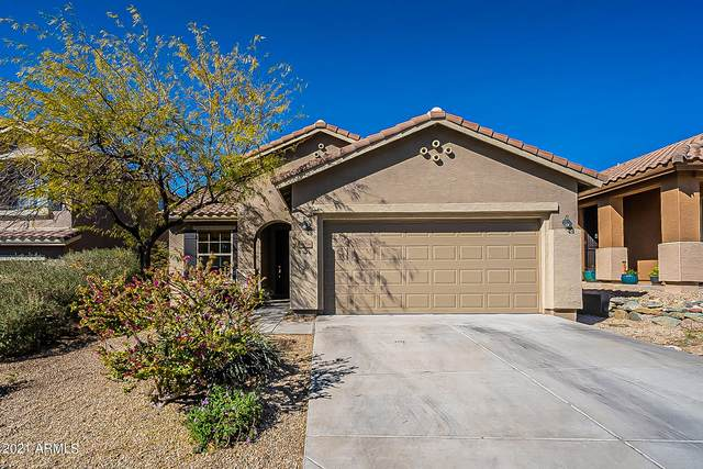 38038 N Hudson Trail, Anthem, AZ 85086 (MLS #6202161) :: Jonny West Real Estate