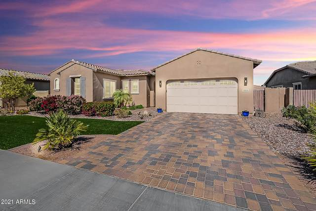 5808 S Fawn Avenue, Gilbert, AZ 85298 (MLS #6202165) :: Yost Realty Group at RE/MAX Casa Grande