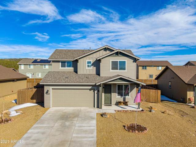 4640 Centaurus Road, Bellemont, AZ 86015 (MLS #6202169) :: The Property Partners at eXp Realty