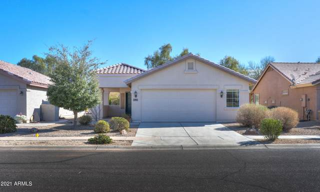 64 N Pamplona Lane, Casa Grande, AZ 85194 (MLS #6202170) :: The Everest Team at eXp Realty