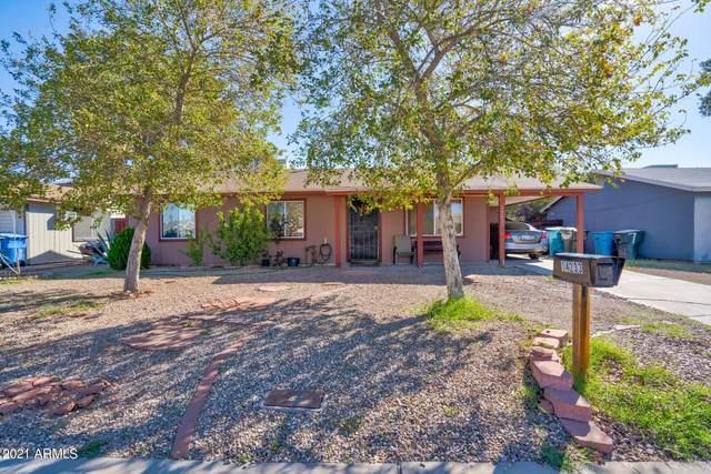 14233 N 38TH Street, Phoenix, AZ 85032 (MLS #6202183) :: Yost Realty Group at RE/MAX Casa Grande