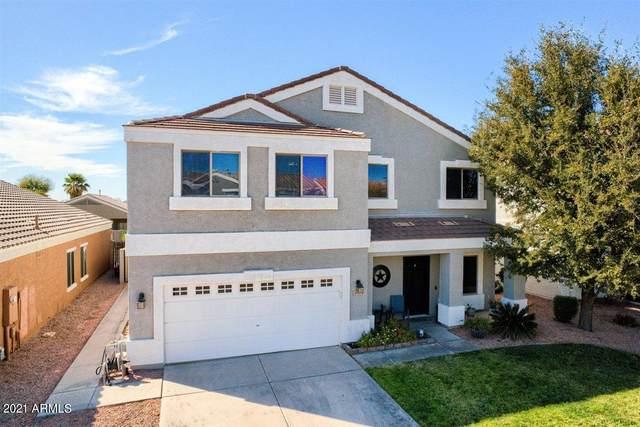 39294 N Jay Circle, San Tan Valley, AZ 85140 (#6202206) :: Long Realty Company