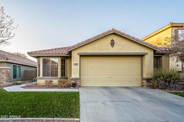 41028 N Wild West Trail, Anthem, AZ 85086 (MLS #6202236) :: The Copa Team | The Maricopa Real Estate Company