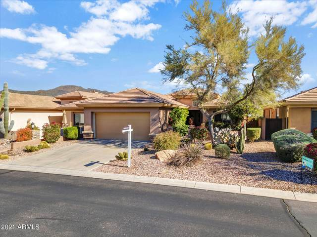 1782 W Dion Drive, Anthem, AZ 85086 (MLS #6202243) :: CANAM Realty Group