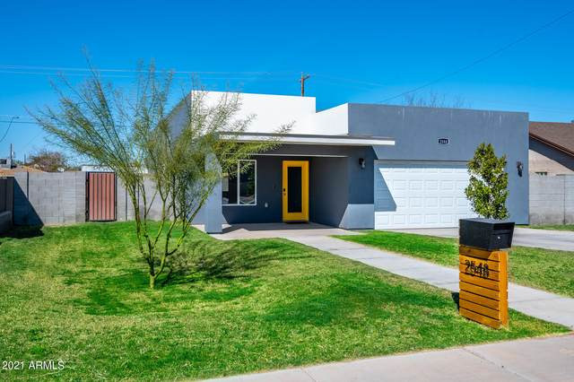 2548 E Roeser Road, Phoenix, AZ 85040 (MLS #6202256) :: Long Realty West Valley