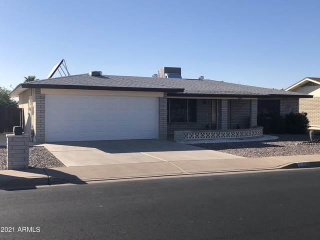 838 S Roanoke, Mesa, AZ 85206 (MLS #6202268) :: Power Realty Group Model Home Center