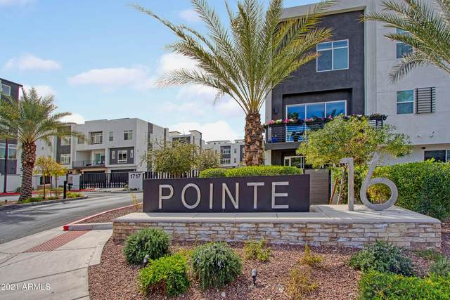 1717 E Morten Avenue #16, Phoenix, AZ 85020 (MLS #6202285) :: Executive Realty Advisors
