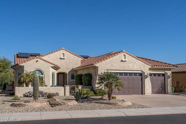 26642 W Mohawk Lane, Buckeye, AZ 85396 (MLS #6202288) :: Yost Realty Group at RE/MAX Casa Grande
