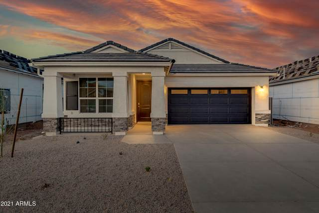 38172 W San Sisto Avenue, Maricopa, AZ 85138 (MLS #6202293) :: Yost Realty Group at RE/MAX Casa Grande
