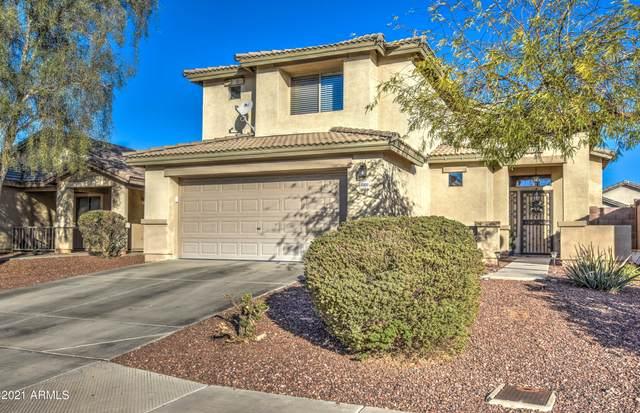 10810 W Rio Vista Lane, Avondale, AZ 85323 (MLS #6202304) :: The Garcia Group