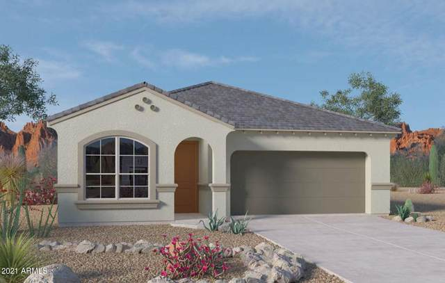 38090 W San Alvarez Avenue, Maricopa, AZ 85138 (MLS #6202308) :: Yost Realty Group at RE/MAX Casa Grande