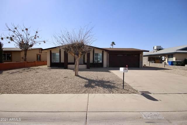 2406 N 69TH Avenue, Phoenix, AZ 85035 (MLS #6202316) :: Yost Realty Group at RE/MAX Casa Grande