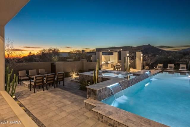 10130 E Rising Sun Drive, Scottsdale, AZ 85262 (MLS #6202317) :: Jonny West Real Estate