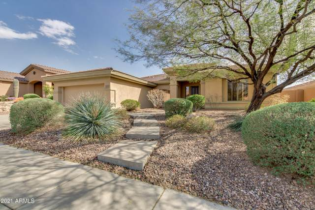 2741 W Plum Hollow Drive, Anthem, AZ 85086 (MLS #6202343) :: Keller Williams Realty Phoenix