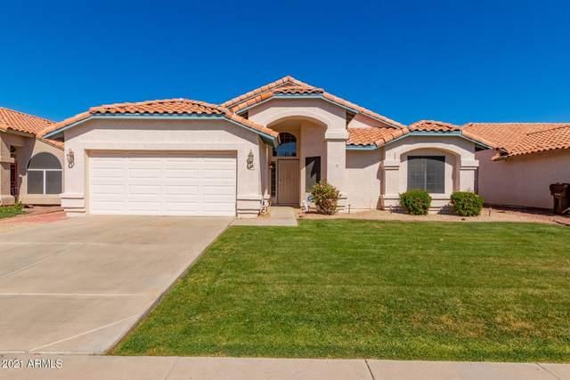 7608 W Redfield Road, Peoria, AZ 85381 (MLS #6202356) :: Jonny West Real Estate