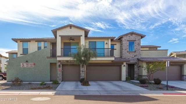 5100 E Rancho Paloma Drive #1008, Cave Creek, AZ 85331 (MLS #6202369) :: Jonny West Real Estate