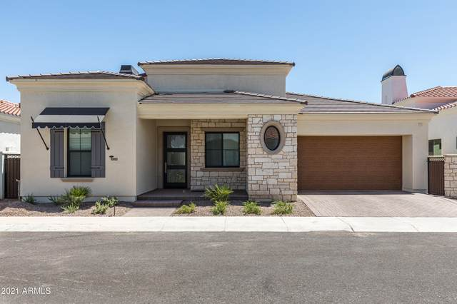 3425 N 39TH Place, Phoenix, AZ 85018 (MLS #6202390) :: Kepple Real Estate Group