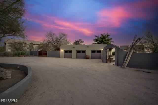 8105 E Plymouth Street, Mesa, AZ 85207 (MLS #6202416) :: Yost Realty Group at RE/MAX Casa Grande
