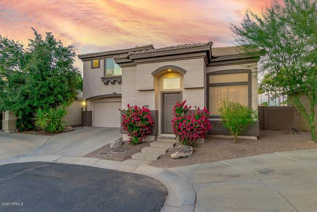 2221 S Harper, Mesa, AZ 85209 (MLS #6202423) :: Openshaw Real Estate Group in partnership with The Jesse Herfel Real Estate Group