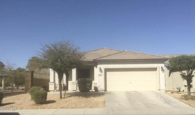 19182 W Woodlands Avenue, Buckeye, AZ 85326 (MLS #6202427) :: The Property Partners at eXp Realty