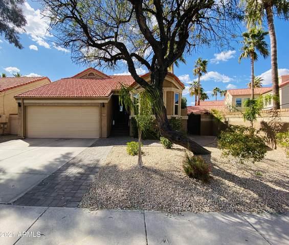 11962 N 112TH Way, Scottsdale, AZ 85259 (MLS #6202431) :: Executive Realty Advisors