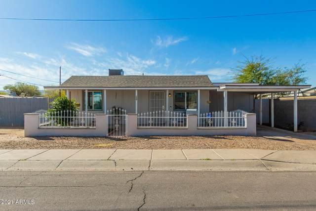 405 E Marguerite Avenue, Phoenix, AZ 85040 (MLS #6202432) :: Executive Realty Advisors