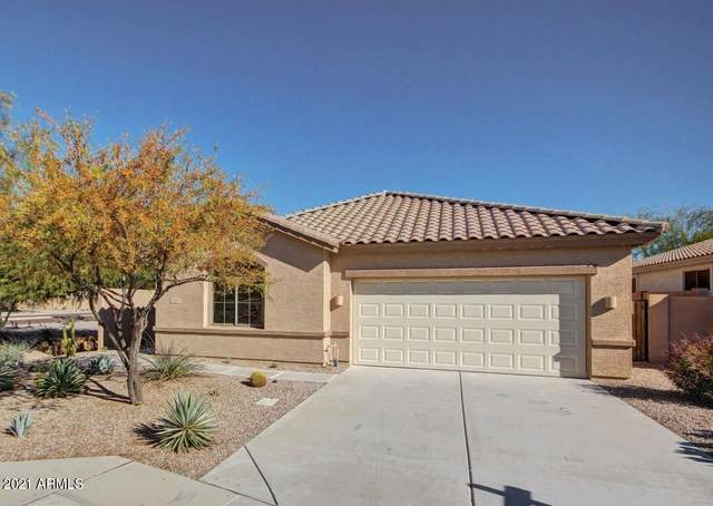 17686 W Desert View Lane, Goodyear, AZ 85338 (MLS #6202440) :: The Garcia Group