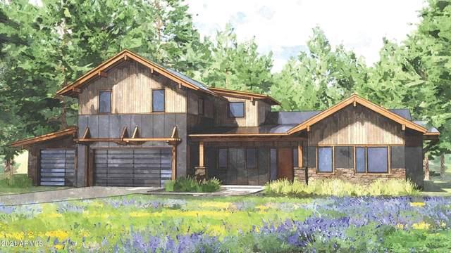 2477 S Pinyon Jay Drive, Flagstaff, AZ 86005 (MLS #6202449) :: Yost Realty Group at RE/MAX Casa Grande