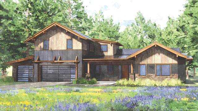 2477 S Pinyon Jay Drive, Flagstaff, AZ 86005 (MLS #6202449) :: The Property Partners at eXp Realty