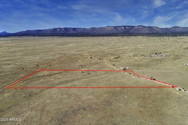 0 Red Rock Road, Paulden, AZ 86334 (MLS #6202452) :: Yost Realty Group at RE/MAX Casa Grande