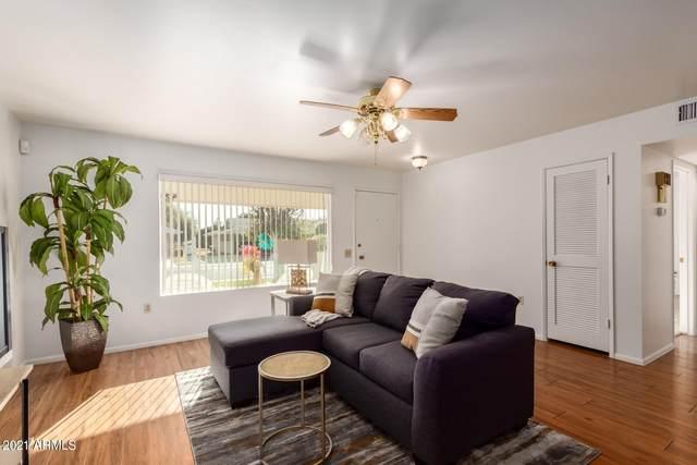 9024 N 109TH Avenue, Sun City, AZ 85351 (MLS #6202454) :: Arizona Home Group
