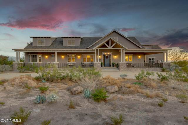 11323 W Yearling Road, Peoria, AZ 85383 (MLS #6202463) :: My Home Group