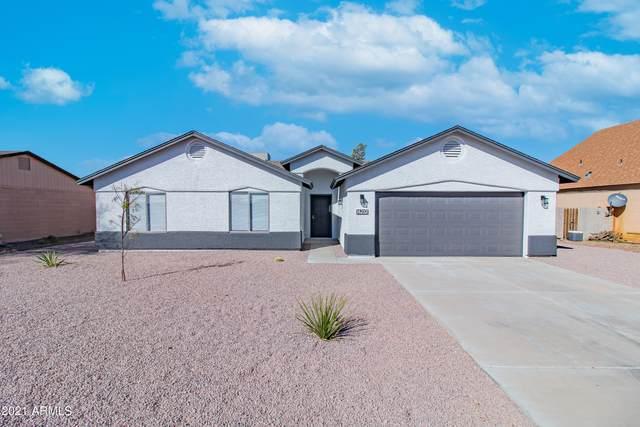 14310 S Tampico Road, Arizona City, AZ 85123 (#6202472) :: Long Realty Company