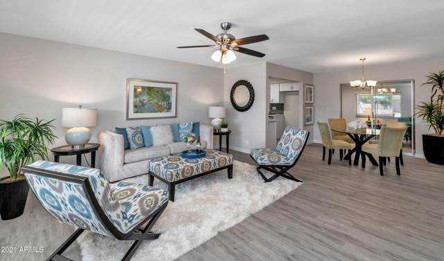 4436 E Dragoon Avenue, Mesa, AZ 85206 (MLS #6202511) :: Jonny West Real Estate