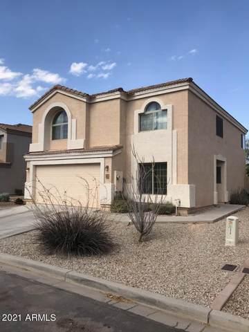 6760 E Stacy Street, Florence, AZ 85132 (MLS #6202516) :: Devor Real Estate Associates