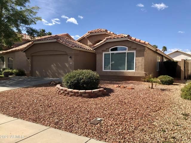 9722 W Runion Drive, Peoria, AZ 85382 (MLS #6202534) :: Jonny West Real Estate