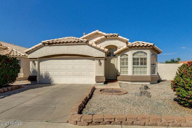 12636 W Windsor Avenue, Avondale, AZ 85392 (MLS #6202550) :: The Garcia Group