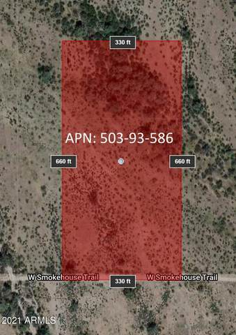 33802 W Smokehouse Trail, Wittmann, AZ 85361 (#6202560) :: Long Realty Company