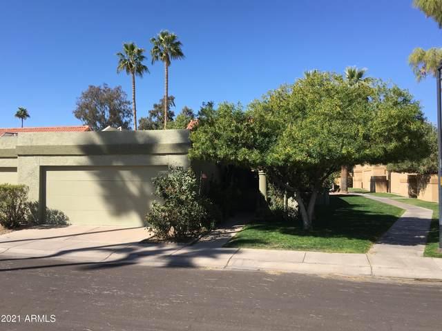 1532 N Oak Street, Tempe, AZ 85281 (MLS #6202584) :: Zolin Group