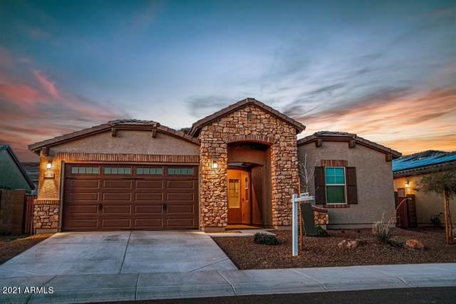 17154 W El Caminito Drive, Waddell, AZ 85355 (MLS #6202599) :: Yost Realty Group at RE/MAX Casa Grande
