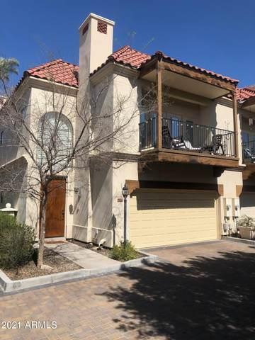 3403 N 28TH Street, Phoenix, AZ 85016 (MLS #6202617) :: Nate Martinez Team