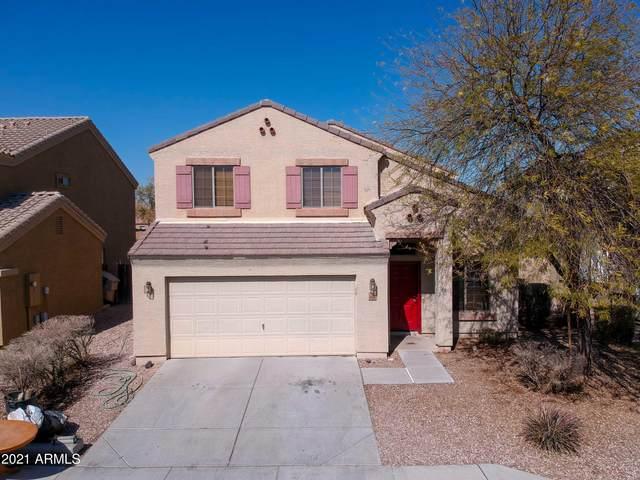 24008 W Pecan Road, Buckeye, AZ 85326 (MLS #6202626) :: The Property Partners at eXp Realty