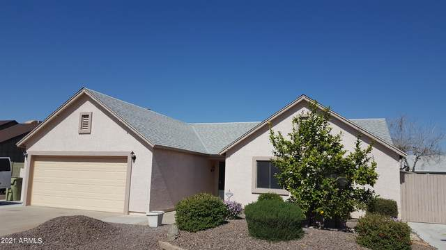 6410 W Sandra Terrace, Glendale, AZ 85306 (MLS #6202633) :: Jonny West Real Estate