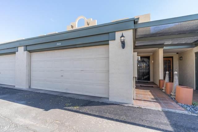 2935 N 22ND Way, Phoenix, AZ 85016 (MLS #6202638) :: The Daniel Montez Real Estate Group