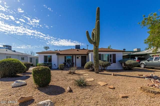 2017 W Flower Street, Phoenix, AZ 85015 (MLS #6202650) :: Executive Realty Advisors