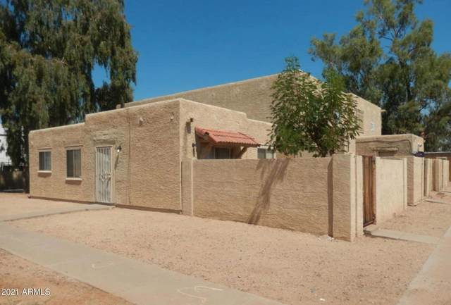 4020 S 44TH Street, Phoenix, AZ 85040 (MLS #6202652) :: The AZ Performance PLUS+ Team
