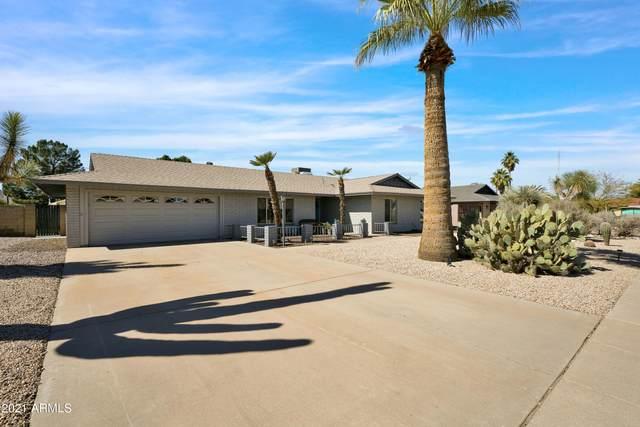 10246 N 34TH Place, Phoenix, AZ 85028 (MLS #6202657) :: Walters Realty Group